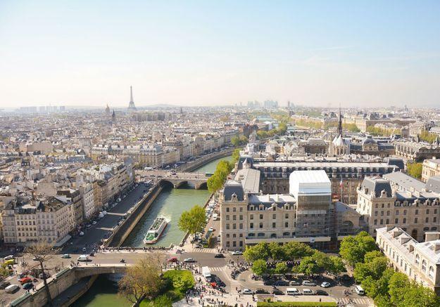 Que faire à Paris le week-end du 30, 31 juillet et 1er août ?