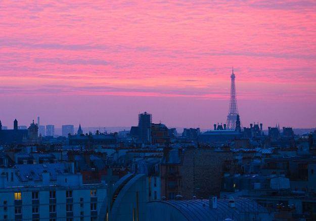 Que faire à Paris le week-end du 31 août, 1er et 2 septembre ?