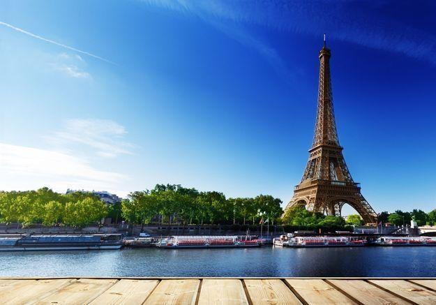 Que faire à Paris le week-end du 4, 5 et 6 juin ?