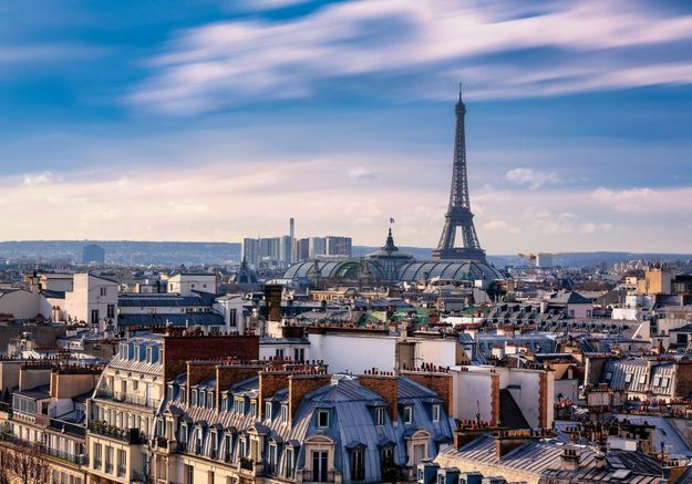 Que faire à Paris le week-end du 4, 5 et 6 septembre ?