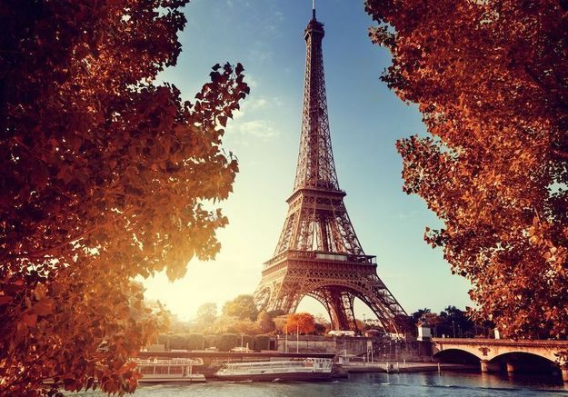 Que faire à Paris le week-end du 8, 9, 10 et 11 novembre ?