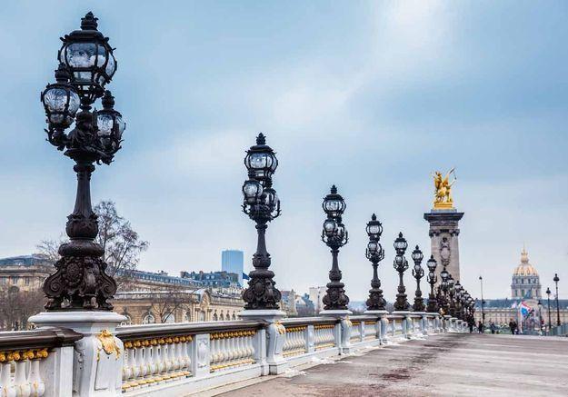 ... Que Faire à Paris Le Week End Du 8, 9 Et 10 Mars ?