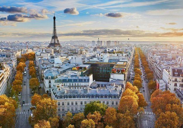 Que faire à Paris les 11, 12 et 13 octobre ?