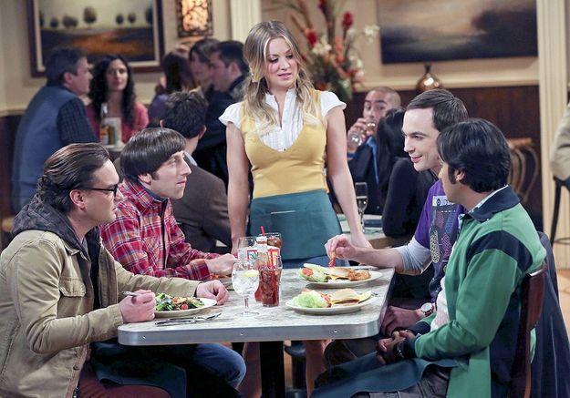 The Big Bang Theory : une exposition à Paris pour fêter leur amitié !