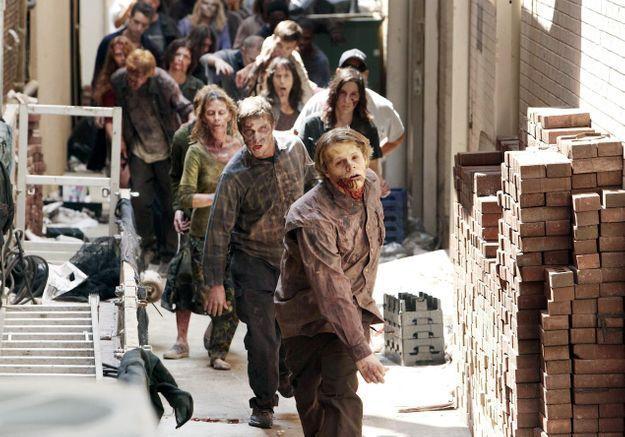 «The Walking Dead»: le créateur obligé de mettre fin à une théorie des fans