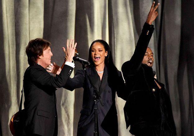 TV, ce soir on revit les moments forts des Grammy Awards