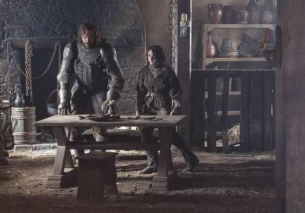 Un restaurant « Games of Thrones » bientôt ouvert à Londres