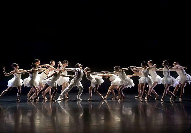 Notre sélection des spectacles de danse pour replonger en bonne compagnie