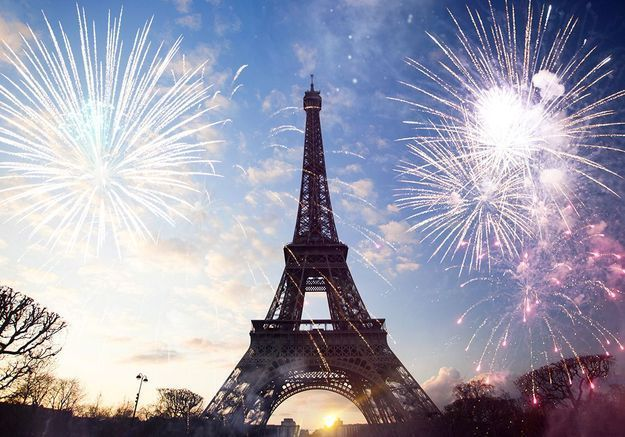 Que faire à Paris le week-end du 12, 13 et 14 juillet ?