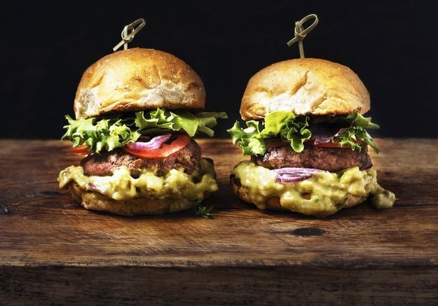 Les meilleurs burgers de Paris