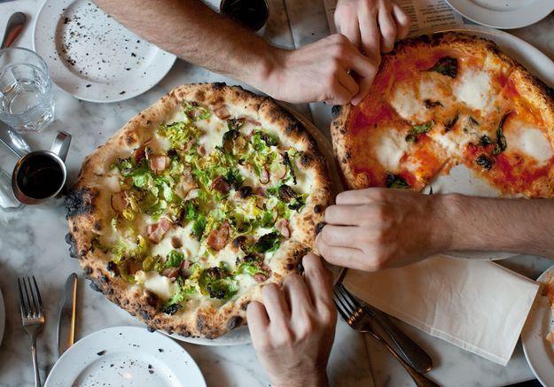 Tour de France des pizzerias ouvertes la nuit