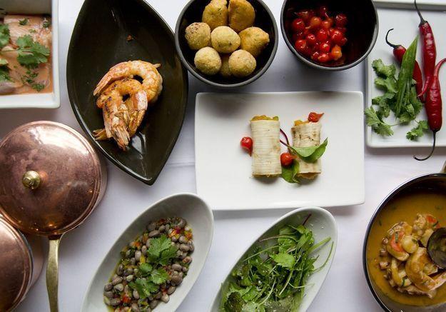 Restaurants brésiliens : nos adresses pour un voyage culinaire au soleil