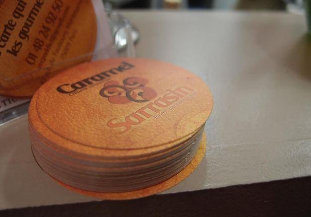 Caramel Sarrasin, à Paris