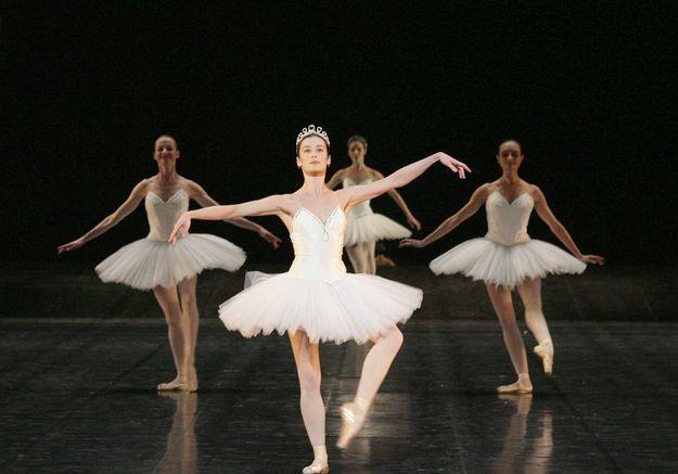 Aurélie Dupont à l'Opéra de Paris : rencontre