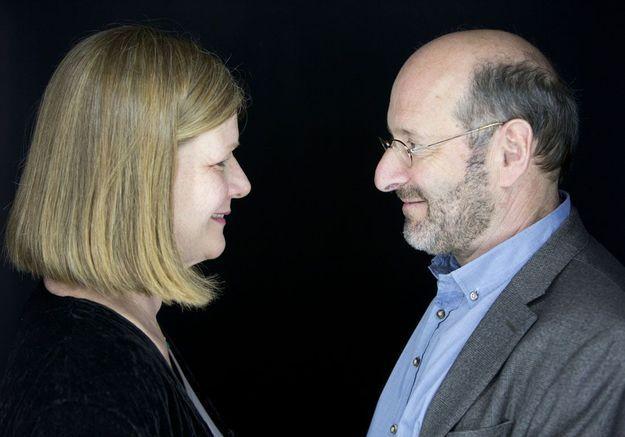 « Couple » :l'amour à mordre, à voir au théâtre