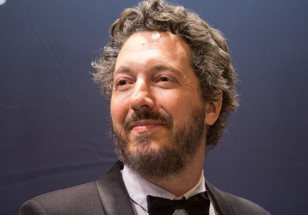 Guillaume Gallienne sur Vanessa Paradis : « on la compare à Romy Schneider »