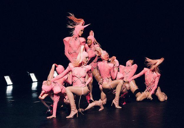 (La)Horde, la danse joyeuse et accessible