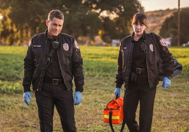 « 9-1-1 Lone Star » sur M6 : que vaut la nouvelle série de Ryan Murphy ?