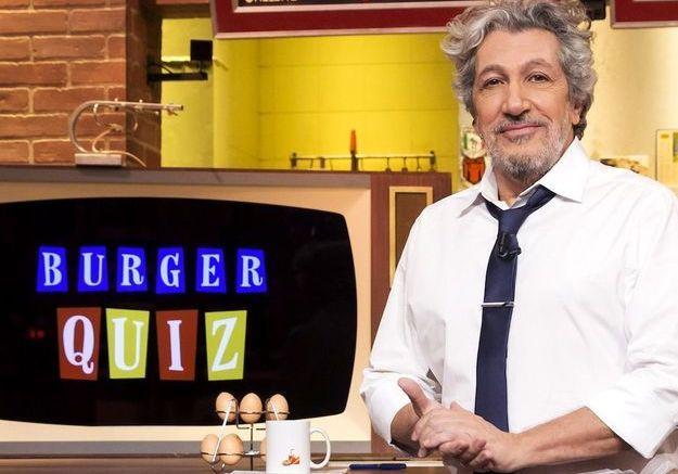« Burger Quiz » annonce son retour en parodiant Emmanuel Macron (et c'est à mourir de rire !)