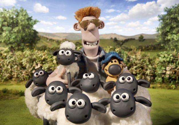Ce soir, tout est bon dans « Shaun le mouton » !
