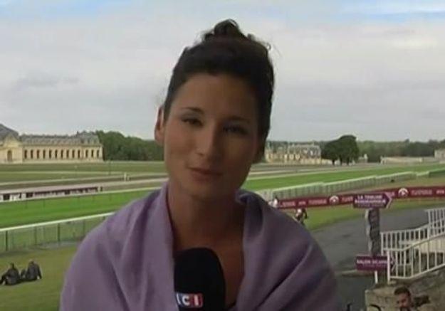 Décès de la journaliste Marlène Seguin, à l'âge de 27 ans