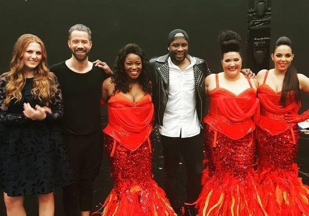 Destination Eurovision : on connaît les huit chansons encore en lice pour représenter la France