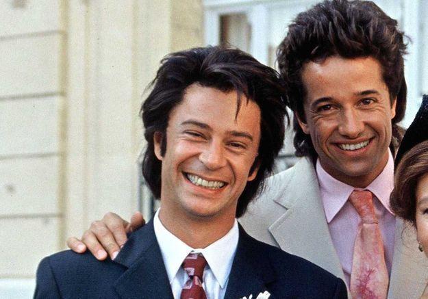 Dix pour cent : à quoi ressemblaient les acteurs de la série à leurs débuts ?