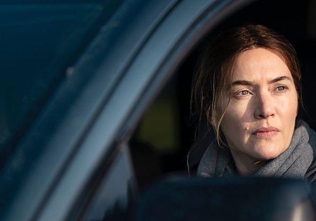 Kate Winslet, formidable flic de père en fille, dans « Mare of Eastown »