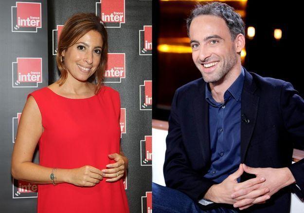 Léa Salamé reviendra-t-elle sur France 2 et France Inter si son compagnon Raphaël Glucksmann est élu aux Européennes ?