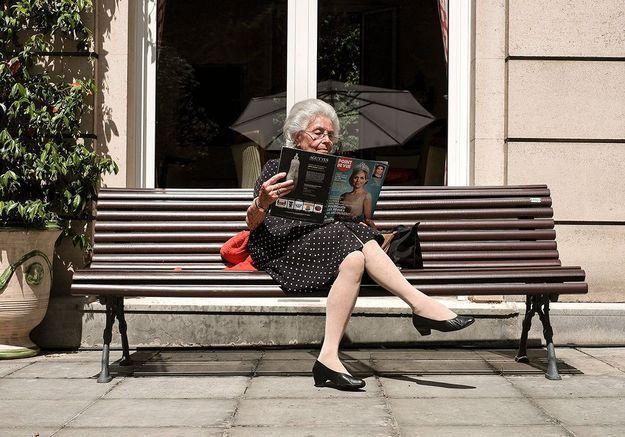 « Les Belles Dames » : des retraitées qui décoiffent