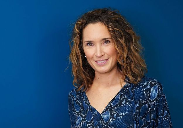 Marie-Sophie Lacarrau, nouvelle star du 13h de TF1 : « J'ai connu le machisme ordinaire »