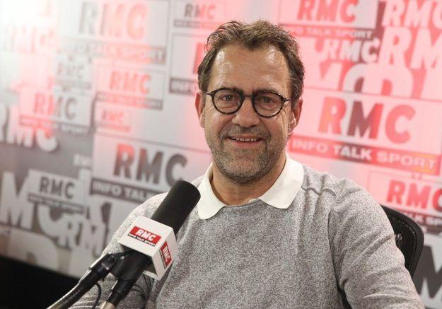Michel Sarran évoque son difficile départ de Top Chef