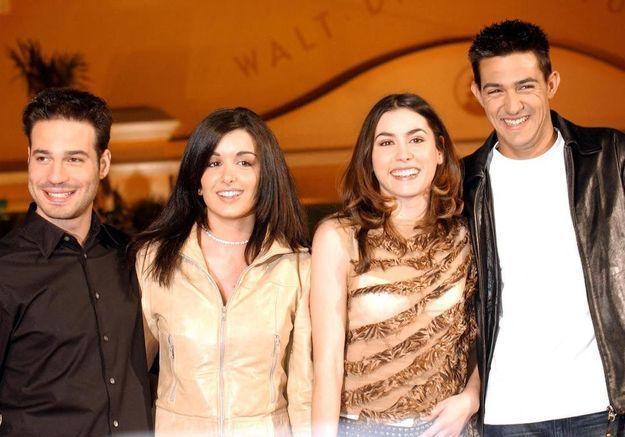Nostalgie : Endemol rediffuse le premier prime de la « Star Academy »