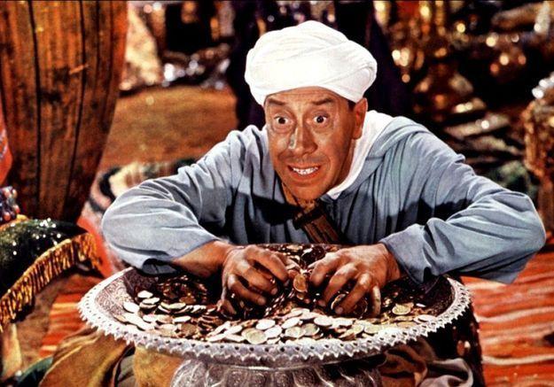 Notre film culte du dimanche : « Ali Baba et les 40 voleurs » de Jacques Becker