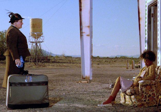 Notre film culte du dimanche : « Bagdad Café » de Percy Adlon