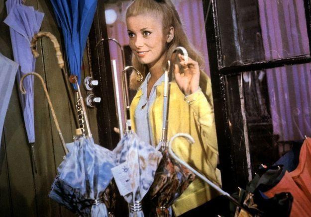 Notre film culte du dimanche : « Les Parapluies de Cherbourg » de Jacques Demy