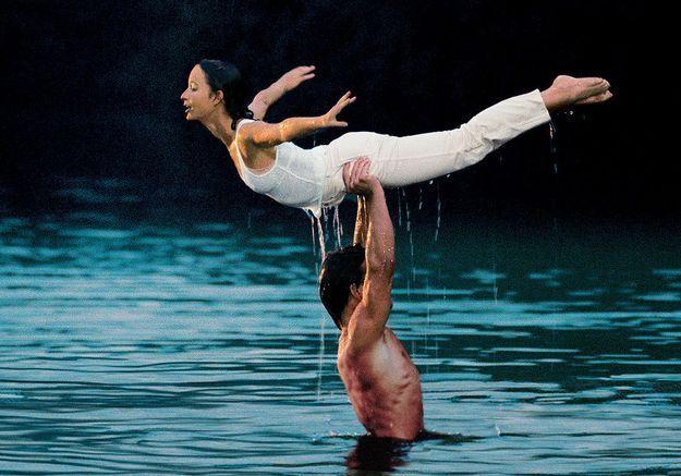 "Attēlu rezultāti vaicājumam ""грязные танцы 1987"""