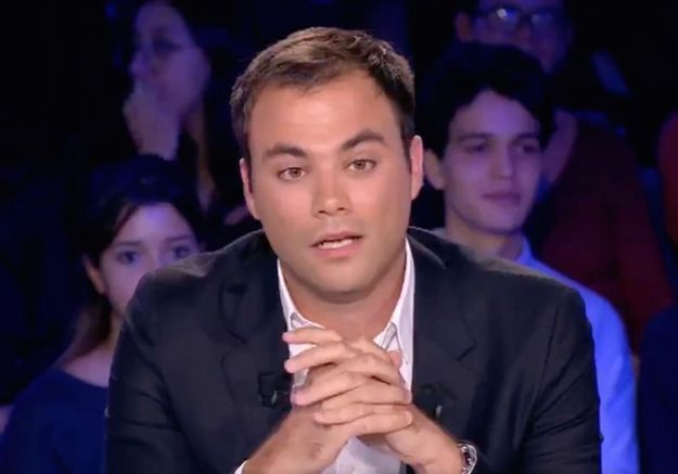 « ONPC » : Charles Consigny s'attaque au mouvement #MeToo
