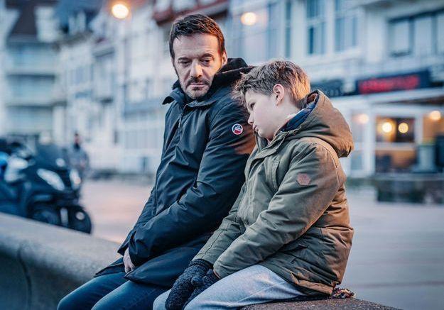 « T'en fais pas, j'suis là » sur France 2 : pour Samuel Le Bihan, l'autisme est « un handicap invisible dont on ne parle pas »