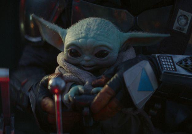 The Mandolarian : la série avec Baby Yoda bientôt diffusée gratuitement en France