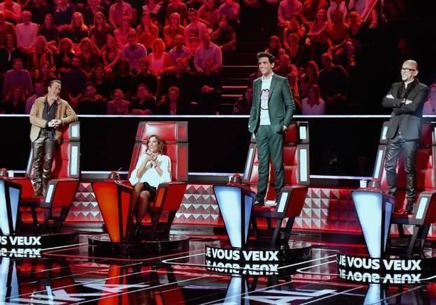 Que sont devenus les gagnants de The Voice ?