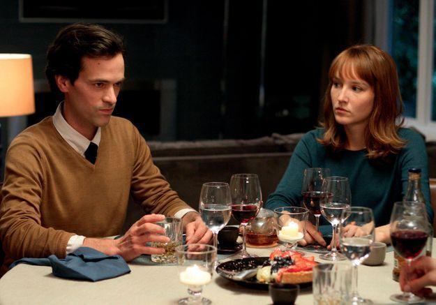 TV : ce soir, on assiste à la métamorphose de Romain Duris dans « Une nouvelle amie »