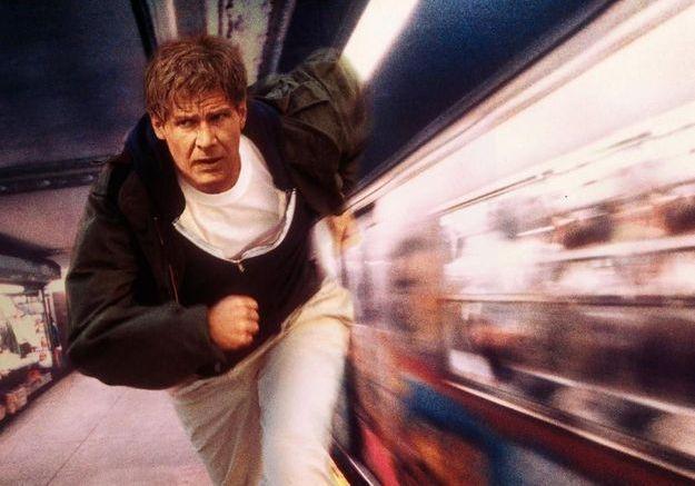 TV : ce soir, on court à corps perdu avec Harrison Ford dans « Le Fugitif »