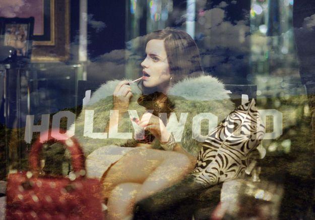TV : ce soir, on découvre une nouvelle Emma Watson dans « The Bling Ring »