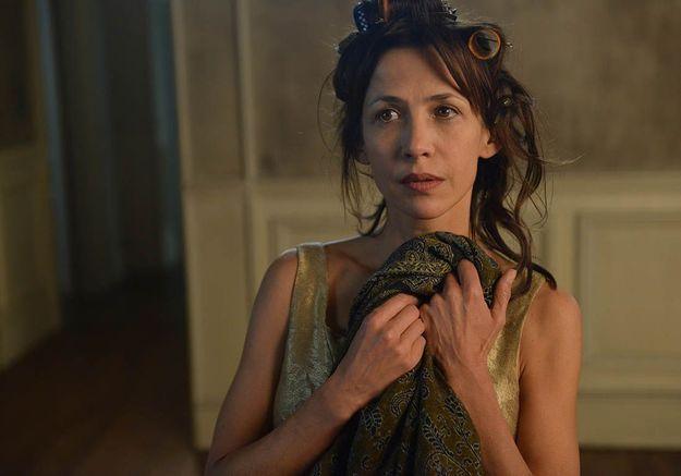 TV : ce soir, on écoute le monologue de Sophie Marceau dans « Une histoire d'âme »