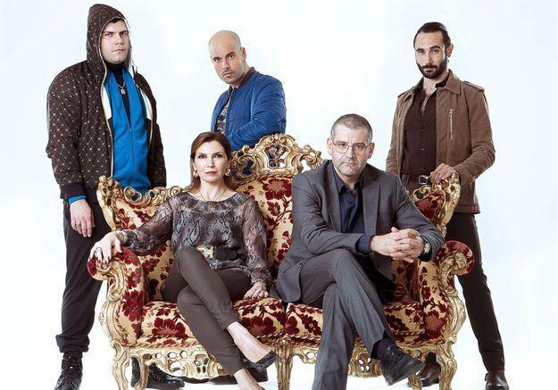TV : ce soir, on est face à la mafia dans « Gomorra »