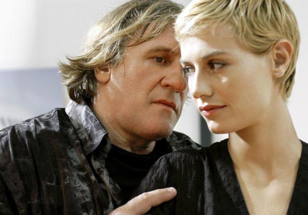 TV : ce soir, on fond pour la voix de Gérard Depardieu dans « Quand j'étais chanteur »