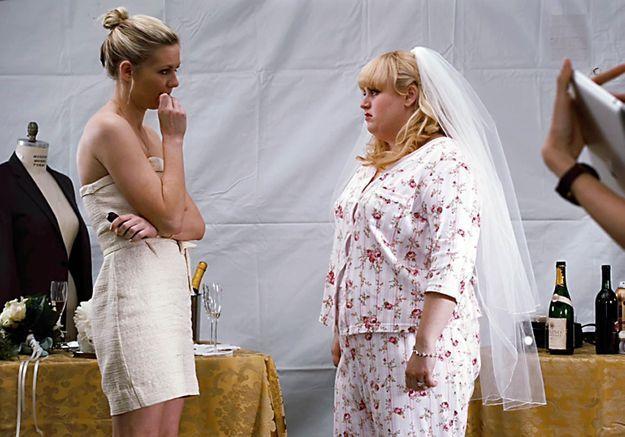 TV : ce soir, on joue les demoiselles d'honneur avec Kirsten Dunst dans « Bachelorette »
