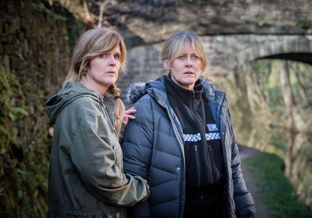 TV : ce soir on mène l'enquête en Angleterre en regardant « Happy Valley »