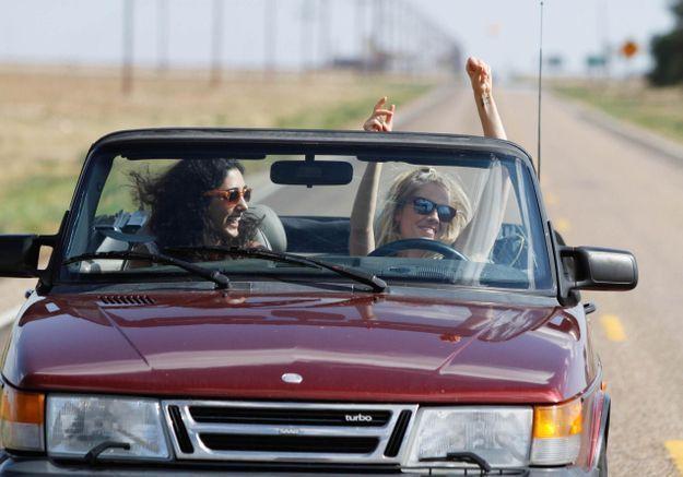 TV : ce soir, on part en road trip avec Sienna Miller et Golshifteh Farahani